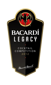 Bacardi Legacy Competition