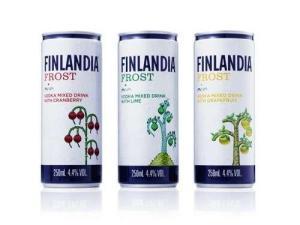 Finlandia® Frost
