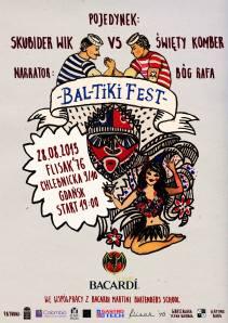 Bal-Tiki Fest